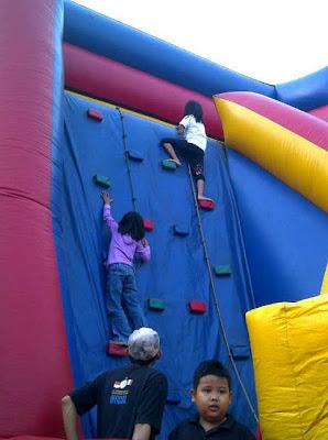 Permainan Memanjat Climb and Slide
