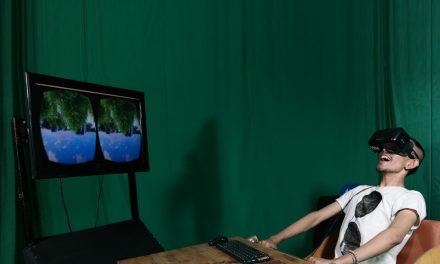 Sewa Oculus untuk Event Jakarta