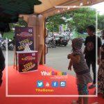 Sewa Game Carnival