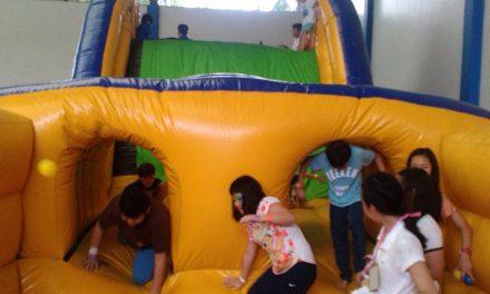 Sewa Inflatable Pool Jakarta
