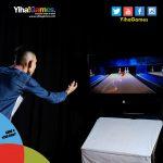 Permainan Bowling Virtual