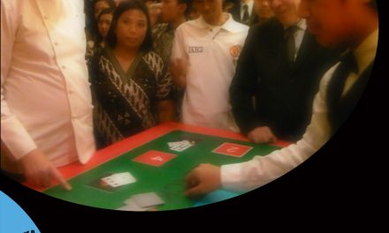 Permainan Casino, for fun saja