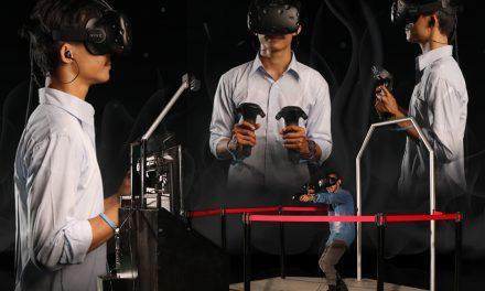 Sewa Game VR