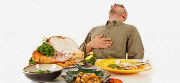 Bisa Berbahaya bagi Kesehatan, Jangan Lakukan Hal Ini Sehabis Makan!