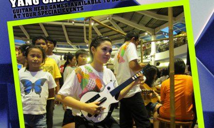 Permainan Guitar Hero, Wujudkan Impianmu Menjadi Gitaris Profesional