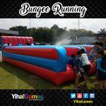 Latihan Kegigihan, Lewat Permainan Bungee Running
