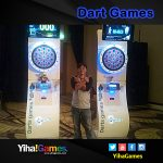Dart Game Elektronik