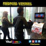 Permainan Pingpong Virtual