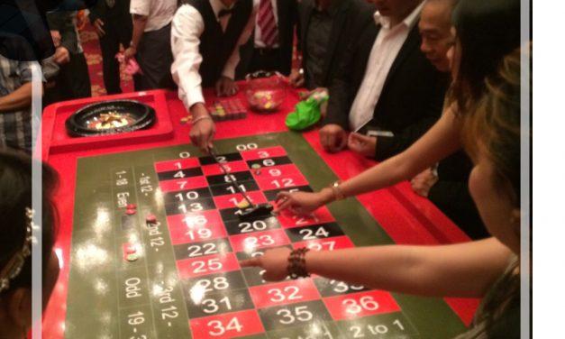 Main Casino, di Jakarta bisa ?