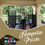 Permainan Berhadiah, Trampolin Prizes