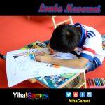 Anak Kreatif, Apa Kegiatannya di Acara ?