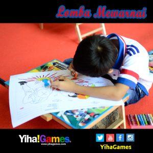 anak kreatif