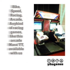 Game Motor