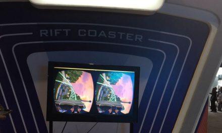 Sewa Roller Coaster, Mirip Sungguhan