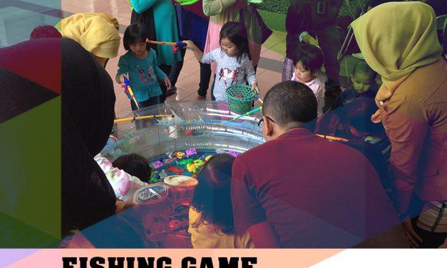 Game Memancing, Seru Buat Anak