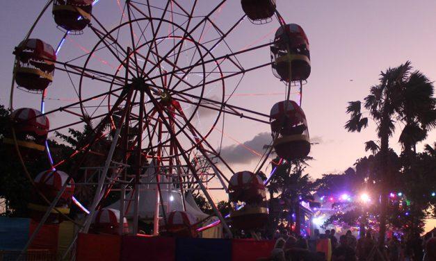 Pasar malam Jakarta: Cara menghadirkannya