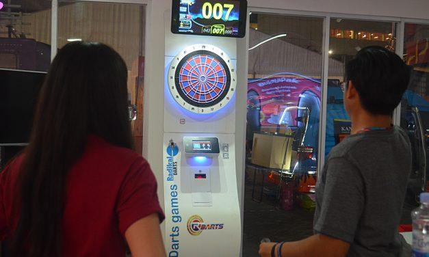 Sewa Arcade Game Jakarta