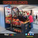 Arcade game Jakarta