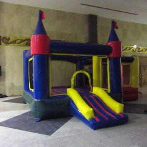 Sewa Mainan Event