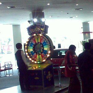 TEMPAT GAME ARCADE DI JAKARTA