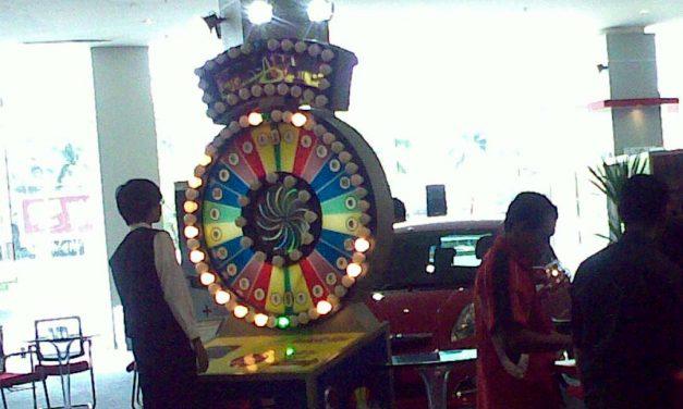 Tempat Game Arcade Jakarta
